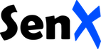 senx logo