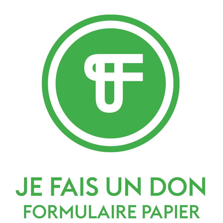 don formulaire papier