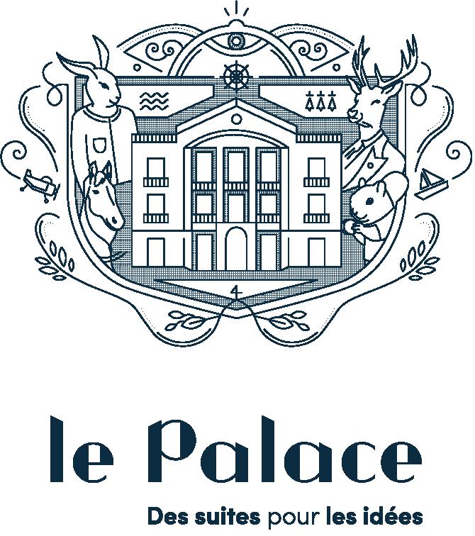le palace_logo