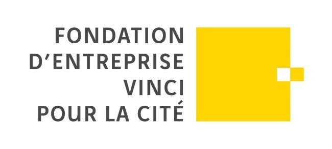 fondation vinci logo