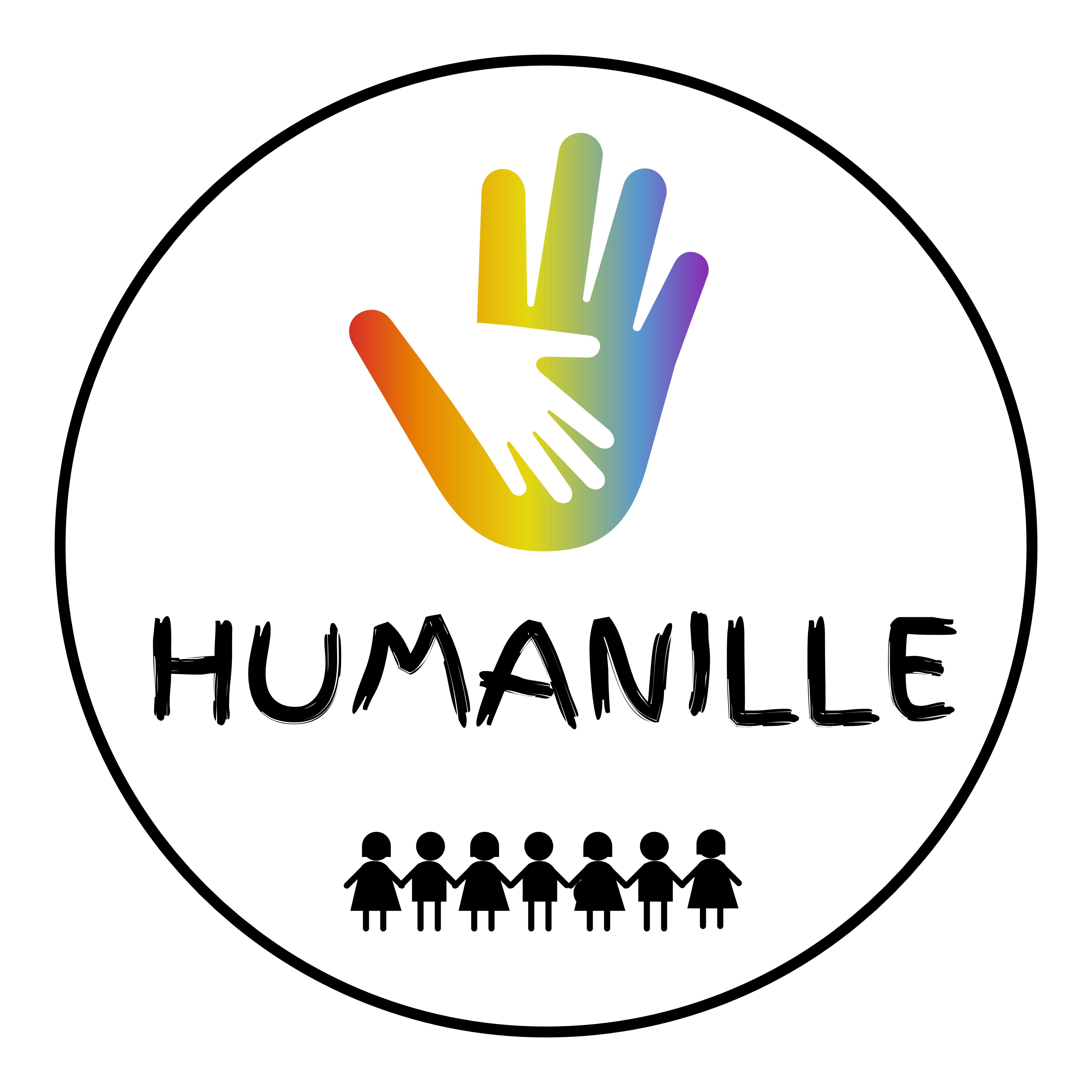 humanille logo