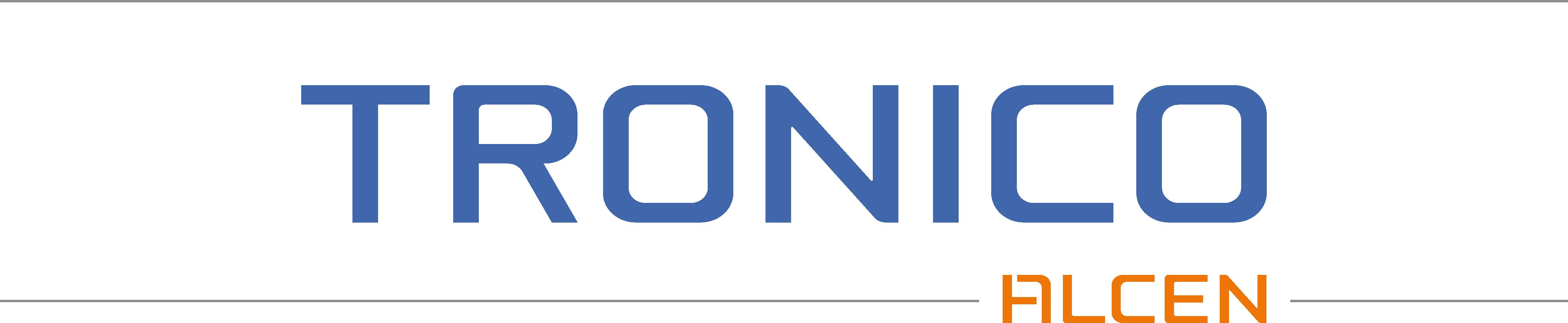 logo tronico